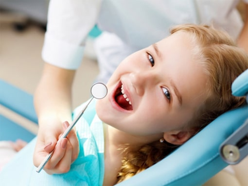 Children's Dentistry | Havelock | Dr. Vipin Grover